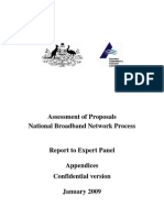 Australian National Broadband Network