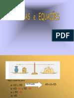 Equacoes