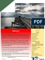 PI Newsletter Summer 2012