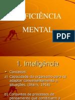 Apresentacao Deficiencia Mental