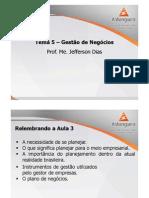 TPG1 Empreendedorismo Teleaula 04 Slides 2012 1