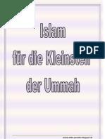Islam für die Kleinsten der Ummah 1.1