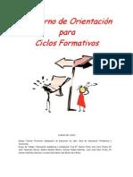 Cuaderno de Formación Profesional