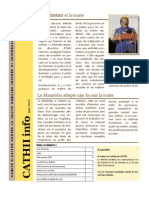 Cathii Info Mai 2012