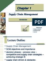 M1 SCM Introduction)