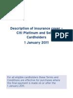 Zurich Travel Insurance
