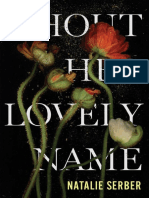 Shout Her Lovely Name (free excerpt)