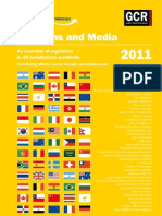 Telecoms and Media - Argentina - 2011
