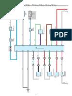toyota coralla 1996 wiring diagram overall toyota car rh scribd com