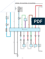 2009 2010 Toyota Corolla Electrical Wiring Diagrams Anti Lock Braking System Mechanical Engineering
