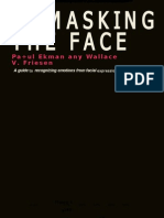 Dr. Paul Ekman - Umasking the Face