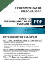 Pruebas Psicometricas de Personal Id Ad 2