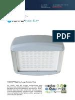 EMBER LED - vSHINE LED HIGH BAY LIGHT.pdf
