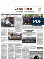 The Kadoka Press, May 24, 2012