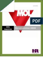 Mol Report
