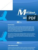 Instituto Metabol Dietas 2200 Calorias
