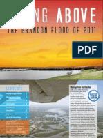 Rising Above - Brandon Flood of 2011
