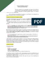 Derecho Comercial III - Cuaderno Completo