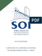 Soi 2009 - Guia de Estudos - G-20 (Parte i)