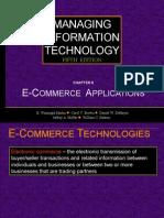 Ch08_final - E-commerce Applications