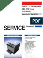 CLX-2160N