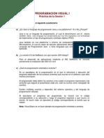 Programacion Visual I - Practica 1