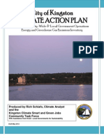 Kingston Climate Action Plan DRAFT