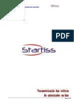 StarTISS_Carga de Dados Da Operadora