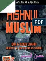 HISHNUL MUSLIM