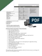 PDF Manual Sentinel Eng