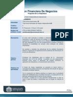 Gestion Financier A de Negocios - 2012-1-A
