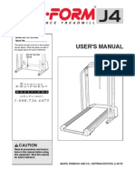 Pro Form Machine