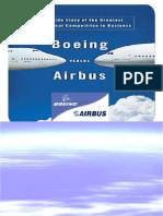 Boeing vs Airbus - 21