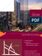 Alveo Land Lerato Tower 2 Makati Brochure