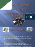 Version 2. Rol Playing