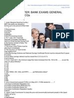 Allexamspaper.tk-all Exams Paper Bank Exams General Awareness Mcqs