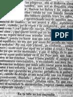 Horas Alegres Gregorio Urbano Dargallo p. 216, 1847
