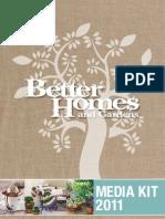 MediaKit Better+Homes+and+Gardens