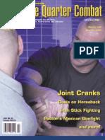 40563437 Close Quarter Combat Magazine