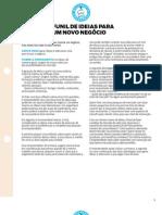 PDF Funil Ideias Em Baixa