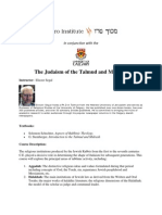 Judaism of the Talmud