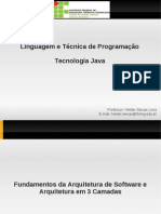 2012/01-LTP-09-Arquitetura de Software