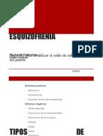 RTH 2 Esquizo Clínica y Antipsicoticos