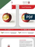 Food Poisoning - Health Authority Abu Dhabi - HAAD
