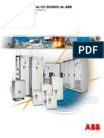 DCS800 Technical Catalogue Es ABB (2)