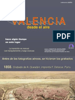 12 Valencia Desde El Aire