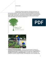 Bridgeport Sustainability Progress Update