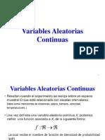 Tema5 Variables Aleatorias Continuas