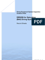 IMCAD024 DESIGN Sat Diving Systems