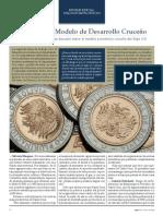 Desafíos del Modelo de Desarrollo Cruceño
